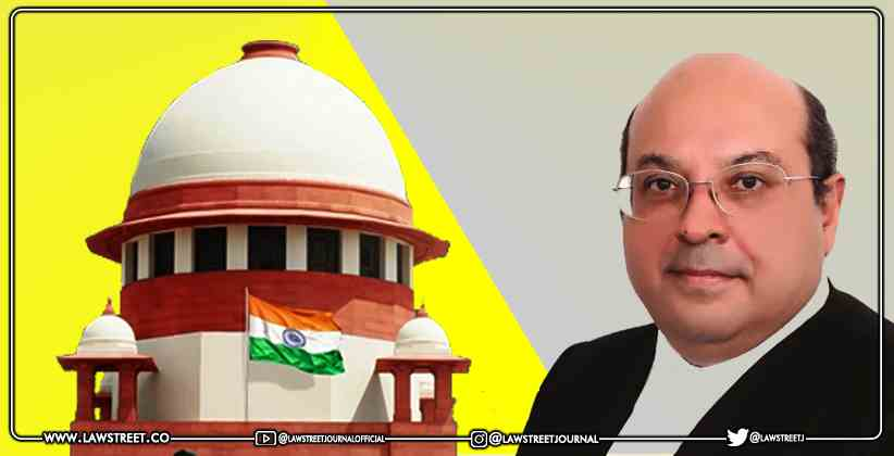 Retired Justice R.F. Nariman Urges Supreme Court To Strike Down Sedition Law And UAPA