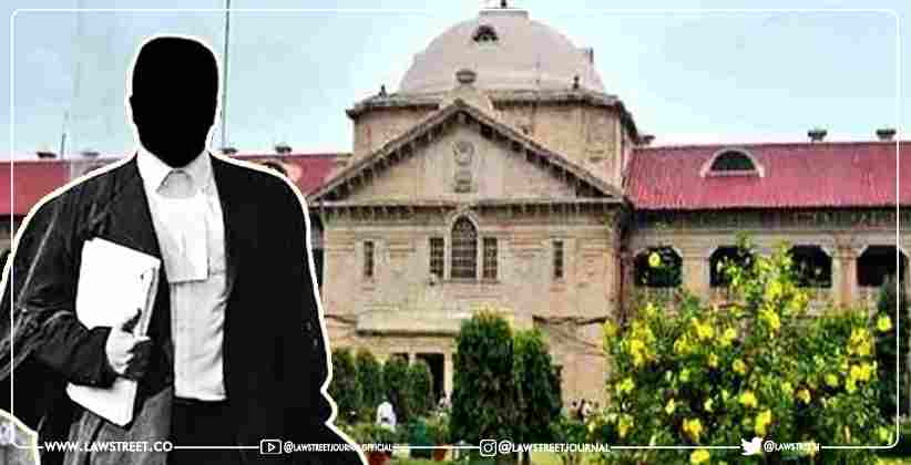 Allahabad High Court Notes That Cognizance Should Be Taken Of  Meaningless Litigation Generated Due To Lawyers Abstaining From Work