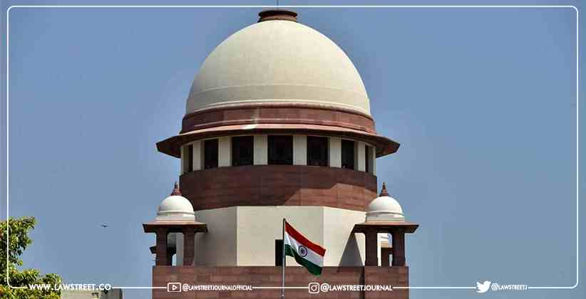 Supreme Court: Refund Of Stamp Duty Cannot Be Denied On Ground Of Delay If Application Got Belated Due To Judicial Proceedings [READ JUDGEMENT]