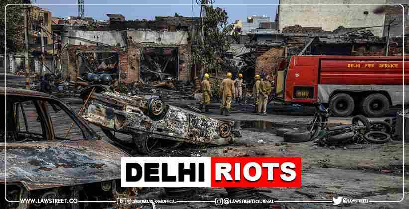 [Delhi Riots] Delhi High Court denies bail to two men in the Aamin murder case