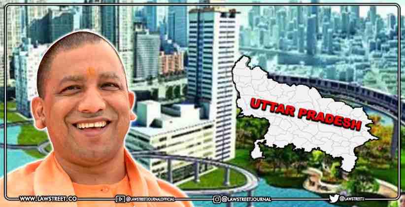 Uttar Pradesh No. 1 Executor of 44 Central Schemes